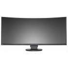 Монитор LCD 34'' [21:9] 3440x1440(UWQHD) VA, Curved, nonGLARE, 300cd/ m2, H178°/ V178°, 3000:1, 16.7M, 5ms, 2xHDMI, 2xDP .... (EX341R)