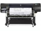 Широкоформатный принтер F2L46A#B19