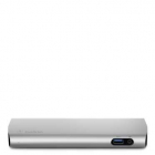 Thunderbolt™ 3 dock, w/ 1M cable (F4U095vf)
