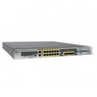 Устройство сетевой безопасности Cisco Firepower 2110 ASA Appliance, 1U (FPR2110-ASA-K9)
