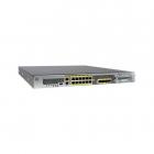 Устройство сетевой безопасности Cisco Firepower 2110 NGFW Appliance, 1U (FPR2110-NGFW-K9)