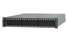 Система хранения данных ET DX60 S3 Base 2.5/ 2x Controller x1 FC 8G/ 2x HD SAS 300GB 10k 2.5 (FTS:ET063AU_4601608305)