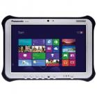 Планшет FZ-G1W1898T9 Полностью защищенный планшет FZ-G1mk5 Core i5-7300U, 2.4Ghz, 3Mb cache, 8Gb DDR3, 256Gb SSD, 10.1 W .... (FZ-G1W1898T9)