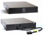 Внешний батарейный модуль для ИБП 5-6 кВА 5/ 6KVA 192V (5Ah) 2U (GES161B105700)