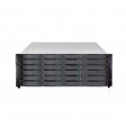 Система хранения данных Infortrend EonStor GS 1000 2U/ 24x2.5, NAS, block, dual controller, 2x12Gb SAS EXP. Port, 8x1G i .... (GS 1024R2CBF-D)