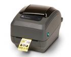 Принтер TT GX420t; 203dpi, USB, Serial, Centronics Parallel, Cutter (GX42-102522-000)