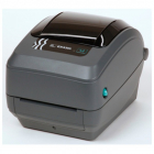 Принтер этикеток zebra Zebra TT Printer GX430t; 300dpi, EU and UK Cords, EPL2, ZPL II, USB, Serial, Centronics Parallel, .... (GX43-102521-000)