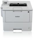 Принтер HL-L6400DW белый, лазерный, A4, монохромный, ч.б. 50 стр/ мин, печать 1200x1200, лоток 520+50 листов, USB, Wi-Fi .... (HLL6400DWRF1)