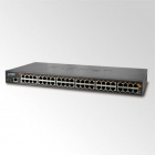 HPOE-2400G управляемый хаб PoE инжекторов, встроенный БП 24-Port 802.3at 30w Managed Gigabit High Power over Ethernet In .... (HPOE-2400G)