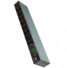 Управляемый блок распределения электропитания (PDU), с возможностью мониторинга тока, 0U (вертикальный), (3х16A), 11кВт, .... (IP-DMA-321C33C911)
