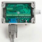 GPIO модуль с кабелем HD15 (IPJ-A5000-000)