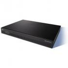 ISR4321R-VSEC/ K9 Маршрутизатор Cisco ISR 4321 Bundle w/ UC & SEC License, CUBE-10 (ISR4321R-VSEC/ K9)