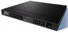 Маршрутизатор Cisco ISR 4331 UC Bundle, PVDM4-32, UC License, CUBEE10 (ISR4331R-V/ K9)