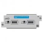 HPE 2-port 10GbE CX4 al Module (J9149A)