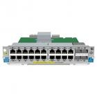 HPE 20-port Gig-T / 2-port SFP+ v2 zl Mod (J9548A)
