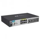 HPE 2615-8-PoE Switch (J9565A)