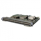 HPE 10500 48-port 10GbE SFP+ SF Module (JC756A)