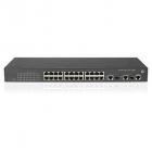 HPE 3100-24 EI v2 Switch (JD320B)