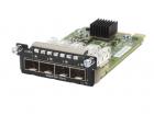 Aruba 3810M 4SFP+ Module (JL083A)