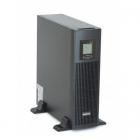 Источник бесперебойного питания Импульс ЮНИОР ПРО РТ, Интерактивная, 2000 ВА / 1600 Вт, Rack/ Tower, IEC, LCD, SmartSlot (JR20201)