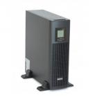 Источник бесперебойного питания Импульс ЮНИОР ПРО РТ, Интерактивная, 3000 ВА / 2400 Вт, Rack/ Tower, IEC, LCD, SmartSlot (JR30201)