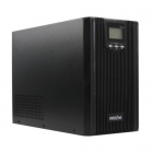 Источник бесперебойного питания Импульс ЮНИОР ПРО, Интерактивная, 3000 ВА / 2400 Вт, Tower, IEC + Schuko, LCD, USB, Smar .... (JT30201)