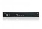 Квм переключатель ATEN 1L/ Remote 1P VGA KVM over IP SW. W/ PDU (KN1000A-AX-G)