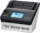 KV-N1058X-U Документ сканер Panasonic А4, двухсторонний, 65 стр/ мин, автопод. 100 листов, сенсорный дисплей, USB 3.1, Et .... (KV-N1058X-U)