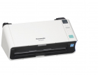 KV-S1037X-X Документ сканер Panasonic А4, двухсторонний, 30 стр/ мин, автопод. 50 листов, USB 3.1, Ethernet, Wi-Fi KV-S10 .... (KV-S1037X-X)