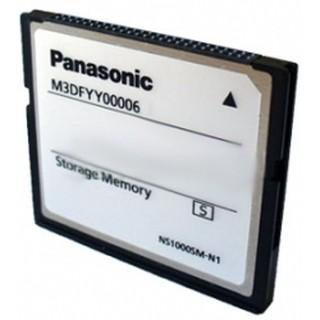Cистемы расширения функционала Карта флэш-памяти SD (тип S) (SD S) (KX-NS5135X)