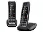 Комплект оборудования DECT L36852-H2512-S301 (L36852-H2512-S301)