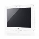 Ноутбук STYLISTIC Q584 Waterproof, ATOM Z3770 Quadcore, 4 GB LPDDR3-1067 fixed RAM, SSD eMMC 128GB, WLAN 802.11abgn, TPM .... (LKN:Q5840M0006RU)