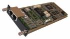 Модуль расширения Mediant 1000B Digital Voice Module - Dual span (M1KB-VM-2SPAN)