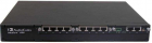 MEDIANT 600 VOIP GATEWAY, 1 FRACTIONAL SPAN, SIP PACKAGE INCLUDING 1 FRACTIONAL E1/ T1SPAN (M600/ 1SPAN/ FS)
