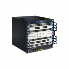 Интерфейсный модуль EA cards series, 24 1GE SFP(LC) ports, 12 10/ 100/ 1000 Base-T ports(RJ45), 4 10GE SFP+(LC) ports (M7800C-24SFP/ 12GT4XS-EA)