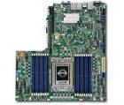 MB Single AMD EPYC™ 7000-Series/ Up to 2TB Registered ECC/ 1 PCI-E 3.0 x32, 1 PCI-E 3.0 x16/ 12 NVMe/ 2x 10GBase-T/ IPMI (MBD-H11SSW-NT-O)
