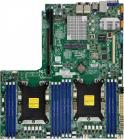 MB Dual Socket P LGA 3647 CPU TDP support 205W/ Up to 1.5TB 3DS ECC RDIMM/ 1 PCI-E 3.0 x32 Left Riser Slot 1 PCI-E 3.0 x .... (MBD-X11DDW-L-O)