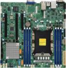 Материнская плата Supermicro Motherboard 1xCPU X11SPM-F Xeon Scalable (MBD-X11SPM-F-O)