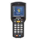 Терминал 802.11 A/ B/ G/ N; BLUETOOTH; FULL AUDIO; GUN; 2D IMAGER SE4750 EXTENDED RANGE; COLOR-TOUCH DISPLAY; 38 KEY; HI .... (MC32N0-GF3HCHEIA)