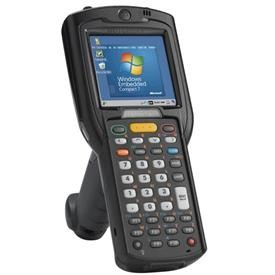 Терминал MC:WLAN, BT, GUN, 2D, 38KY, 2X, CE7, 1/ 4GB, IST (MC32N0-GI3HCHEIA)