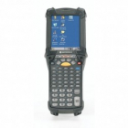 Терминал MC92 GUN, 802.11A/ B/ G/ N, 2D IMAGER (SE4750MR), VGA COLOR, 1GB RAM/ 2GB FLASH, 53 KEY, CE 7.0, BT, IST, RFID .... (MC92N0-GM0SYEYA6WR)