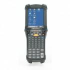 Терминал сбора данных МС9200 2D CE 7.0 Gun, 802.11a/ b/ g/ n, 2D Extended Range Imager SE4850, VGA Color, 512MB RAM/ 2GB .... (MC92N0-GP0SXEYA5WR)