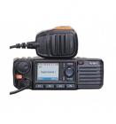 Мобильная радиостанция Hytera MD785(H) U(1), 400-470МГц, 45Вт, 1024 канала, 64 зоны, IP54, GPS (MD785GPS(H) U(1))
