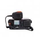 Мобильная радиостанция Hytera MD785G(L) VHF, 136-174МГц, 25Вт, 1024 канала, 64 зоны, IP54, GPS (MD785GPS(L) VHF)