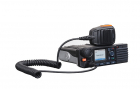 Мобильная радиостанция Hytera MD785(H) VHF, 136-174МГц, 50Вт, 1024 канала, 64 зоны, IP54 (MD785(H) VHF)