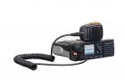 Мобильная радиостанция Hytera MD785 VHF, 136-174МГц, 25Вт, 1024 канала, 64 зоны, IP54 (MD785(L) VHF)