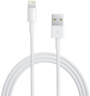 Кабель Apple Lightning to USB cable (0.5 m) (ME291ZM/A)