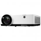 Проектор NEC projector ME382U 3LCD, 1920 x 1200 WUXGA, 16:10, 3800lm, 16000:1, 2хHDMI, 3, 5 kg NEW (ME382U)