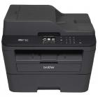 MFC-L2720DWR черный, лазерный, A4, монохромный, ч.б. 30 стр/ мин, печать 2400x600, скан. 600х2400, Wi-Fi, факс, автопода .... (MFCL2720DW)