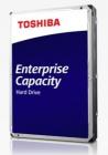 Жесткий диск HDD Toshiba SAS 14Tb 7200 256Mb (MG07SCA14TE)